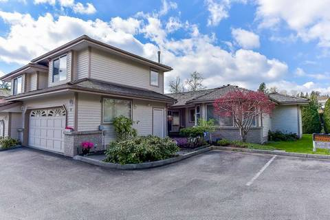 Townhouse for sale at 11438 Best St Unit 4 Maple Ridge British Columbia - MLS: R2359325
