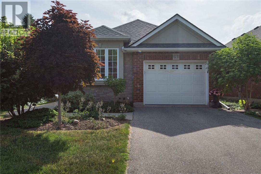 Removed: 4 - 115 Glenwood Drive, Brantford, ON - Removed on 2018-08-11 07:15:37