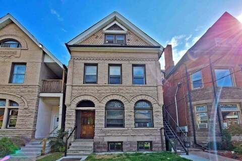 House for rent at 115 Madison Ave Unit 4 Toronto Ontario - MLS: C4931974