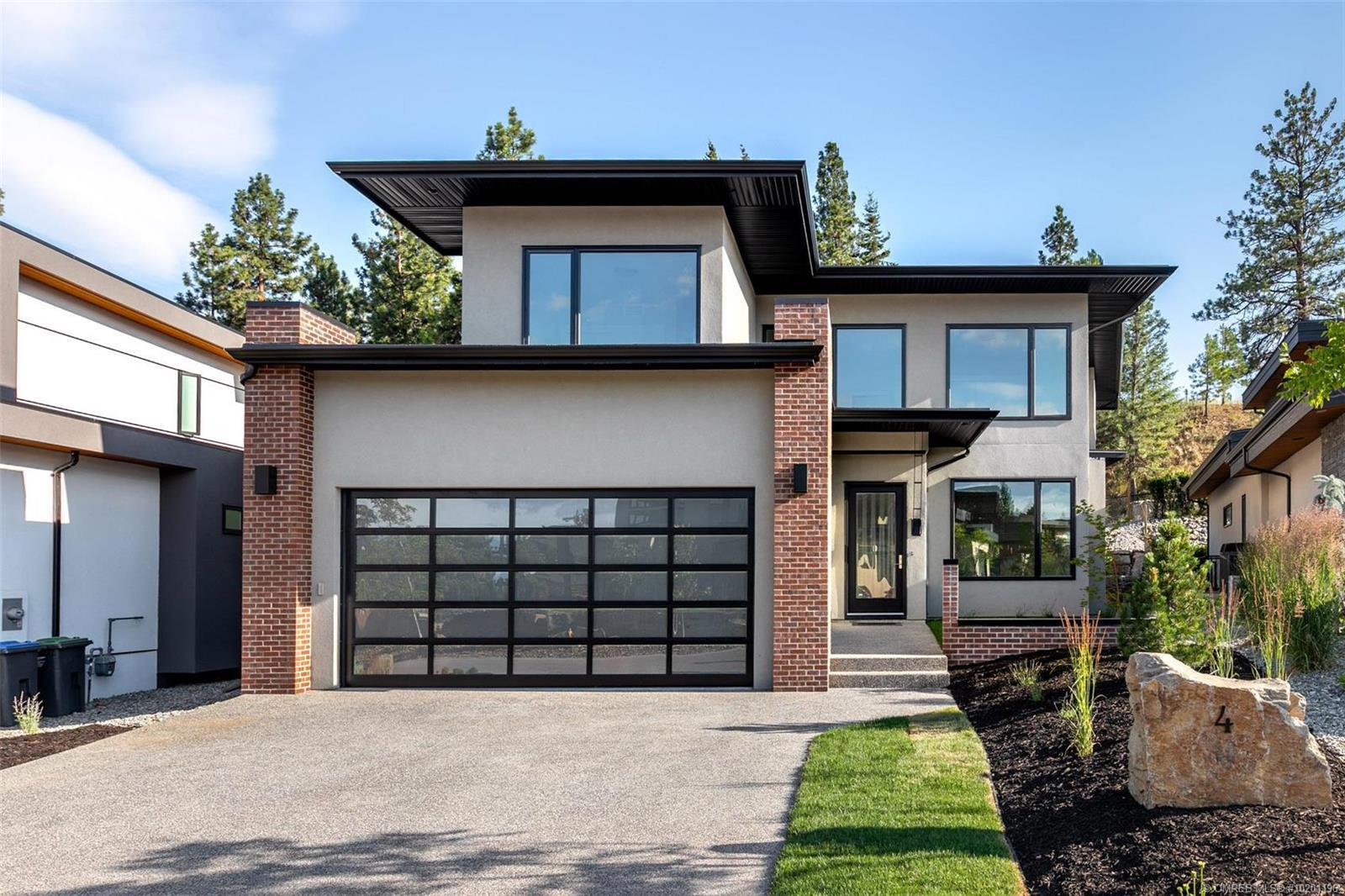 Removed: 4 - 1150 Mission Ridge Road, Kelowna, BC - Removed on 2020-05-21 23:21:08