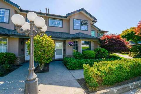 Townhouse for sale at 11500 No. 1 Rd Unit 4 Richmond British Columbia - MLS: R2470425