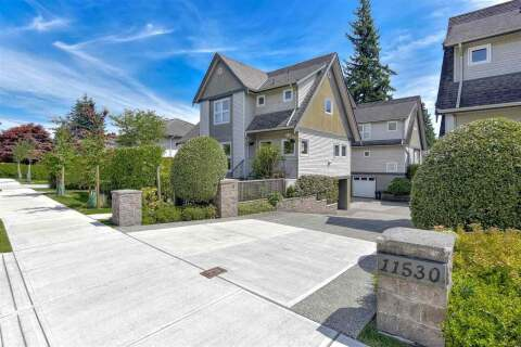 Townhouse for sale at 11530 84 Ave Unit 4 Delta British Columbia - MLS: R2477872