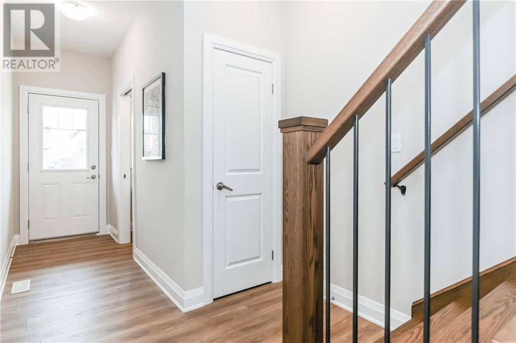 Condo for sale at 118 Simmonds Dr Unit 4 Guelph Ontario - MLS: 30804257