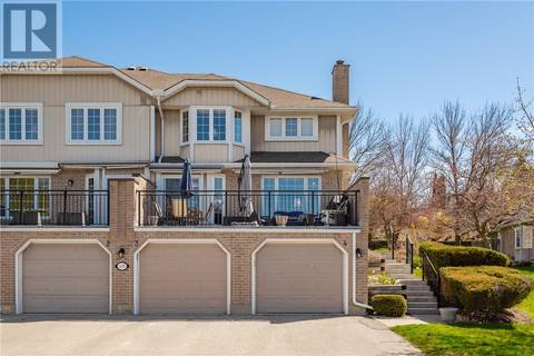 Townhouse for sale at 118 Woodlawn Rd East Unit 4 Guelph Ontario - MLS: 30732791