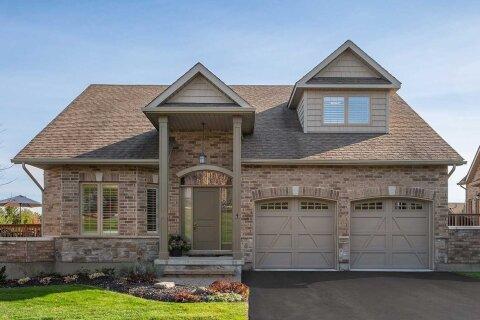 Townhouse for sale at 12 Reddington Dr Unit 4 Caledon Ontario - MLS: W4983392
