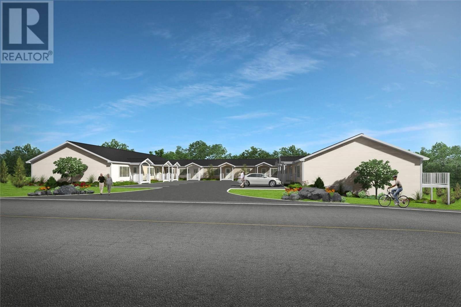 House for sale at 1205 Torbay Rd Unit 4 Torbay Newfoundland - MLS: 1178268