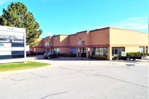 Commercial property for sale at 1208 Gorham St Unit 4 Newmarket Ontario - MLS: N4845600