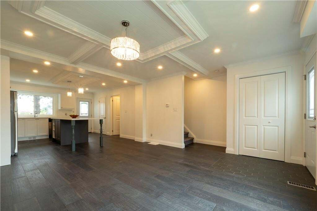 Townhouse for rent at 1212 Guelph Line Unit 4 Burlington Ontario - MLS: H4087909