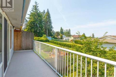 Townhouse for sale at 1225 Centre Rd Unit 4 Qualicum Beach British Columbia - MLS: 455790