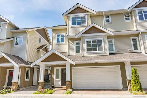 Townhouse for sale at 12351 No. 2 Rd Unit 4 Richmond British Columbia - MLS: R2367954
