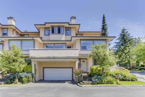 Townhouse for sale at 1238 Eastern Dr Unit 4 Port Coquitlam British Columbia - MLS: R2471076