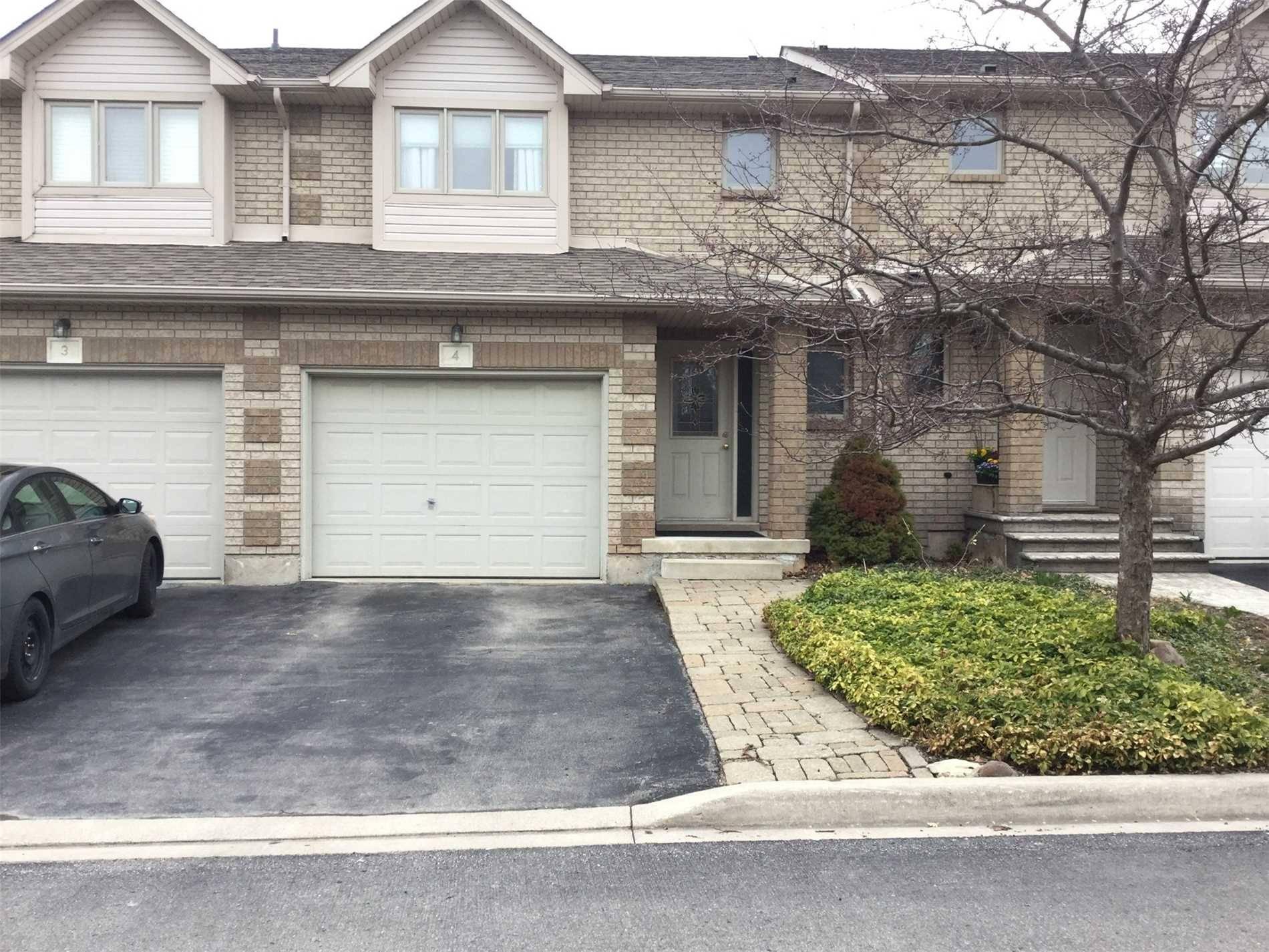 Buliding: 1245 Stephenson Drive, Burlington, ON