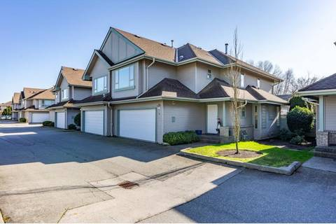 Townhouse for sale at 1255 Riverside Dr Unit 4 Port Coquitlam British Columbia - MLS: R2437800