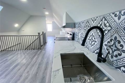 Townhouse for rent at 1258 Broadview Ave Unit 4 Toronto Ontario - MLS: E4732920