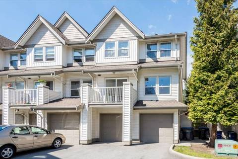 Townhouse for sale at 1260 Riverside Dr Unit 4 Port Coquitlam British Columbia - MLS: R2367888