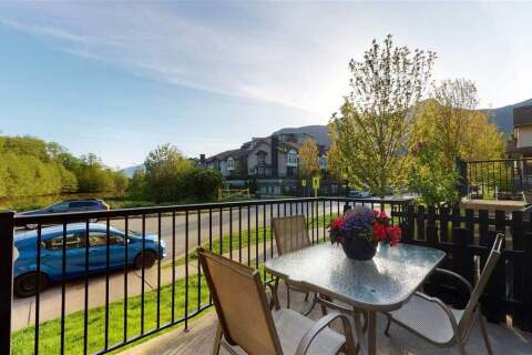 Townhouse for sale at 1261 Main St Unit 4 Squamish British Columbia - MLS: R2479147