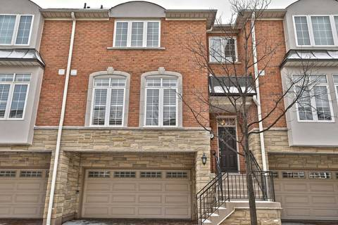 Residential property for sale at 1267 Dorval Dr Unit 4 Oakville Ontario - MLS: W4698750