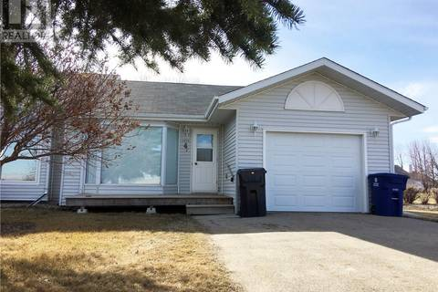 Townhouse for sale at 1275 Aaro Ave Unit 4 Elbow Saskatchewan - MLS: SK767827