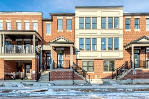 Townhouse for rent at 1285 Sycamore Gdns Unit 4 Milton Ontario - MLS: W5057391