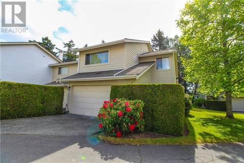 Townhouse for sale at 1287 Verdier Ave Unit 4 Central Saanich British Columbia - MLS: 410823