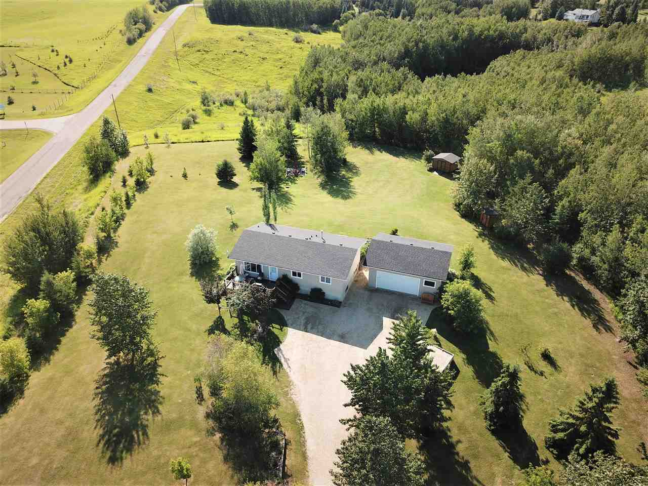 For Sale: 4 1304 Twp Rd 533, Rural Parkland County, AB   5 Bed, 2 Bath House for $464,900. See 28 photos!