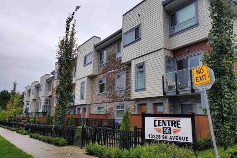 Townhouse for sale at 13328 96 Ave Unit 4 Surrey British Columbia - MLS: R2511825