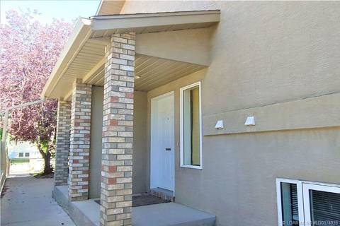 Townhouse for sale at 134 16 St N Unit 4 Lethbridge Alberta - MLS: LD0174938