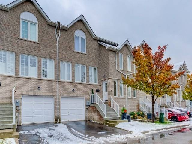 House for sale at 4-1345 Altona Road Pickering Ontario - MLS: E4312744