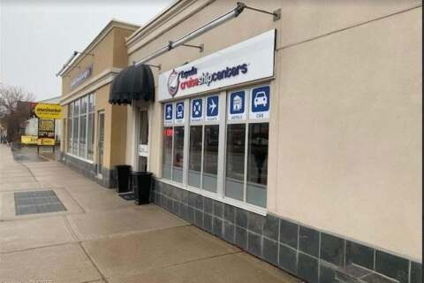 Commercial property for sale at 135 Lakeshore Rd Unit 4 Oakville Ontario - MLS: 30794810