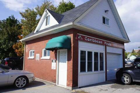 Commercial property for lease at 136 Simcoe St Apartment 4 Oshawa Ontario - MLS: E4802413