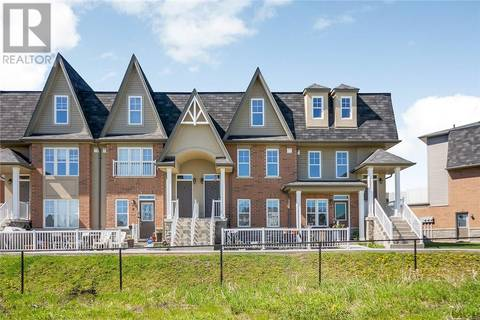 Townhouse for sale at 1380 Costigan Rd Unit 4 Milton Ontario - MLS: 30736305