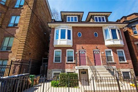 Townhouse for rent at 1392 King St Unit 4 Toronto Ontario - MLS: W4493060