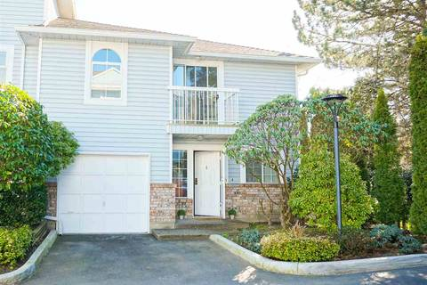 Townhouse for sale at 13931 70 Ave Unit 4 Surrey British Columbia - MLS: R2446545