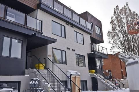 House for sale at 140 Springhurst Ave Unit 4 Ottawa Ontario - MLS: 1137471