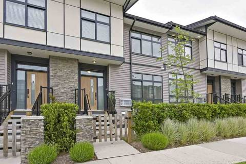 Townhouse for sale at 14057 60a Ave Unit 4 Surrey British Columbia - MLS: R2370669