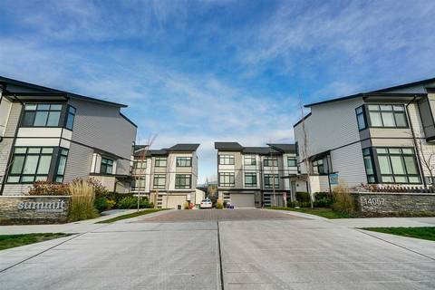 Townhouse for sale at 14057 60a Ave Unit 4 Surrey British Columbia - MLS: R2422108