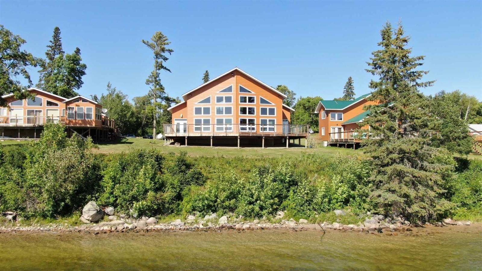 House for sale at 141 Shingwak Rd Unit 4 Sioux Narrows Ontario - MLS: TB200640