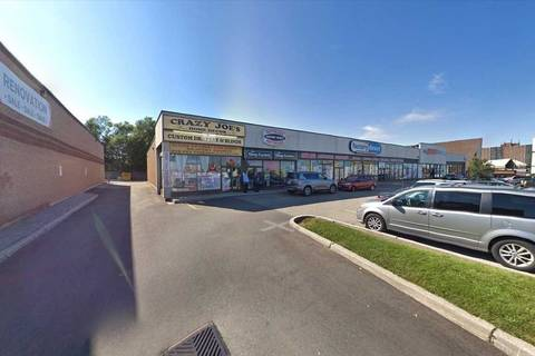 Commercial property for lease at 1420 Kennedy Rd Apartment 4 Toronto Ontario - MLS: E4512103