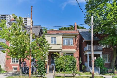 Townhouse for rent at 143 Bedford Rd Unit 4 Toronto Ontario - MLS: C4554376