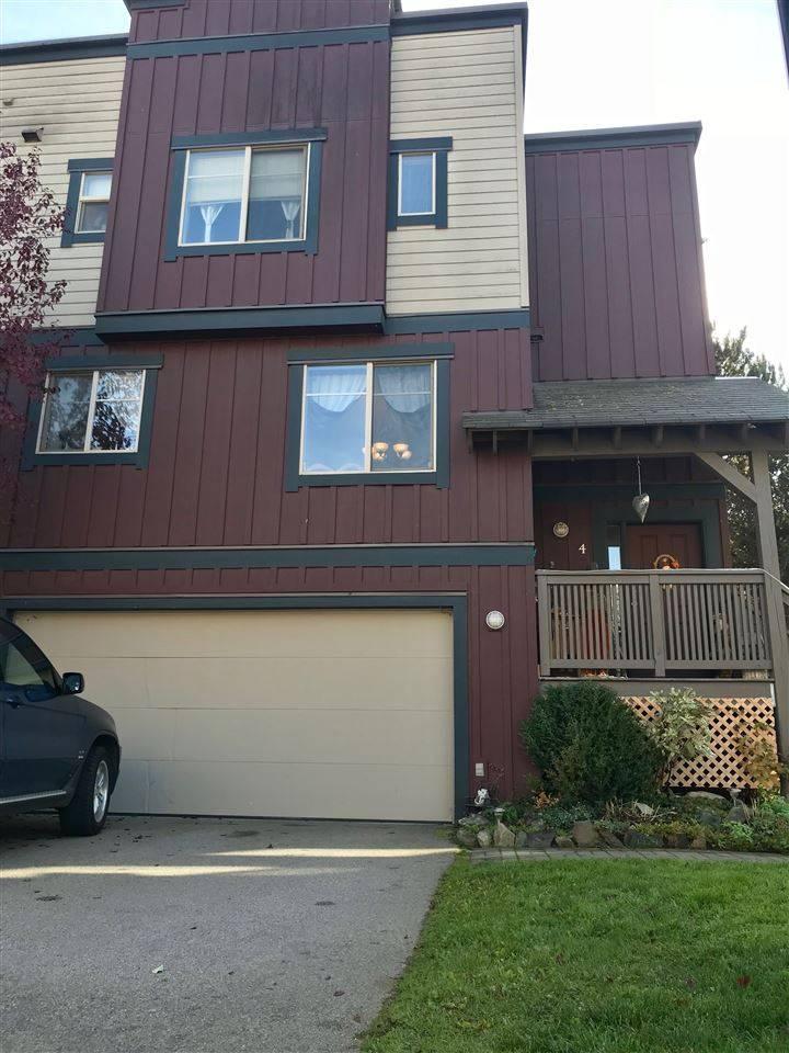 Buliding: 1446 Vine Road, Pemberton, BC