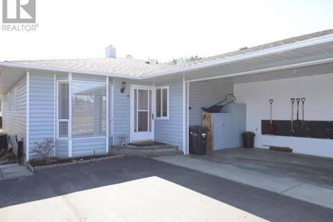 Townhouse for sale at 14616 Garnet Ave Unit 4 Summerland British Columbia - MLS: 177252