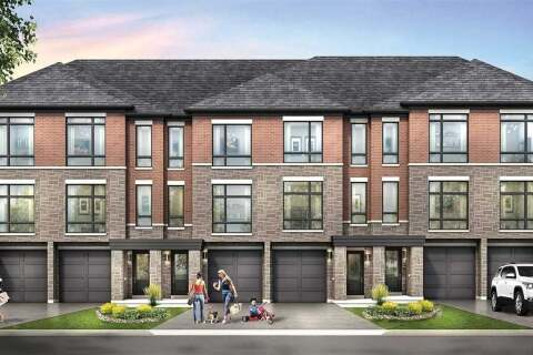 Townhouse for sale at 1464 Harmony Rd Unit 4 Oshawa Ontario - MLS: E4918756