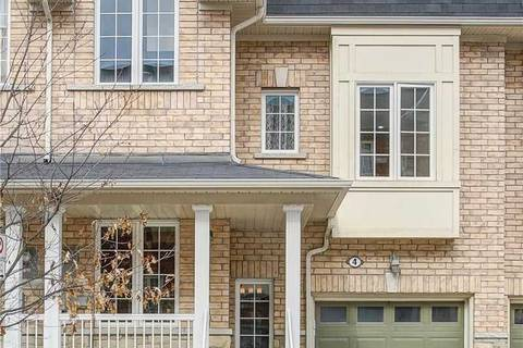 Townhouse for sale at 15 Old Colony Rd Unit 4 Richmond Hill Ontario - MLS: N4716624