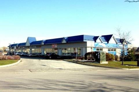 Commercial property for lease at 15 Ringwood Dr Apartment 4 Whitchurch-stouffville Ontario - MLS: N4634654