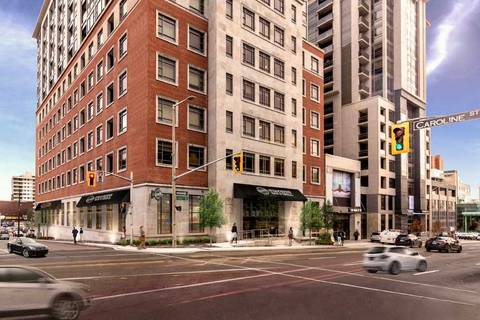 Commercial property for lease at 150 Main St Apartment 4 Hamilton Ontario - MLS: X4303933