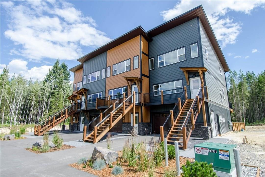 Townhouse for sale at 1512 Granite Dr Unit 4 Golden British Columbia - MLS: 2439571