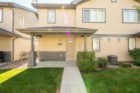 Townhouse for sale at 153 Silkstone Rd W Unit 4 Lethbridge Alberta - MLS: LD0164102