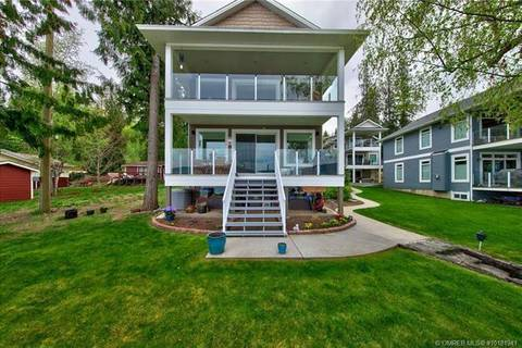 Townhouse for sale at 1541 Blind Bay Rd Unit 4 Sorrento British Columbia - MLS: 10181941