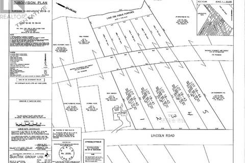 Residential property for sale at 1547 Lincoln Rd Unit 4 Fredericton New Brunswick - MLS: NB025692