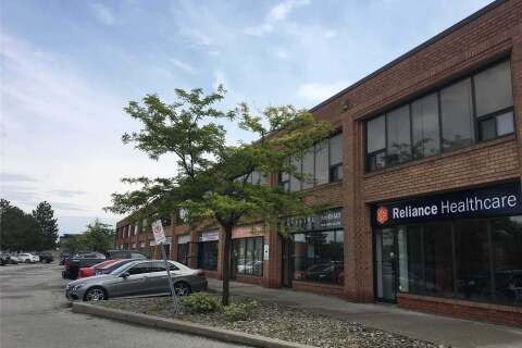 Commercial property for lease at 155 Winges Rd Apartment 4 Vaughan Ontario - MLS: N4861483